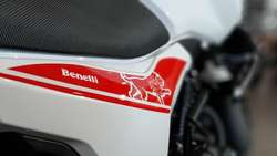 Benelli Tnt 15 150cc 0km  Super Oferta !!!