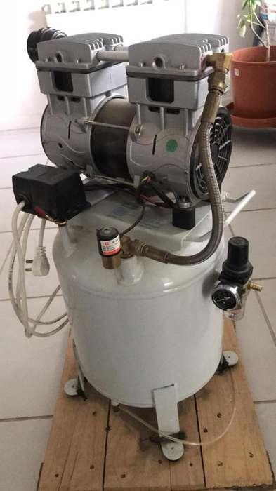 Compresor 2 Hp