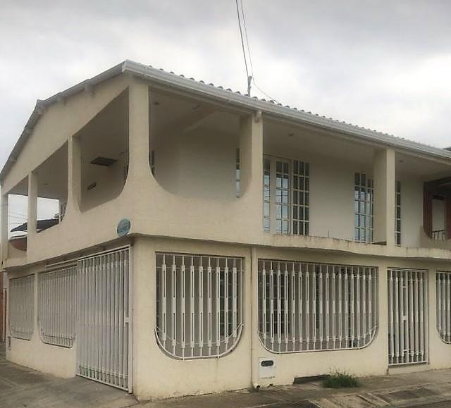 Venta Casa Ciudad del Campo Palmira