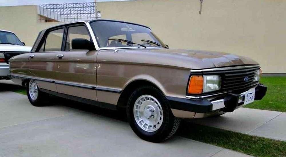 Repuestos Ford Falcon ghia 83