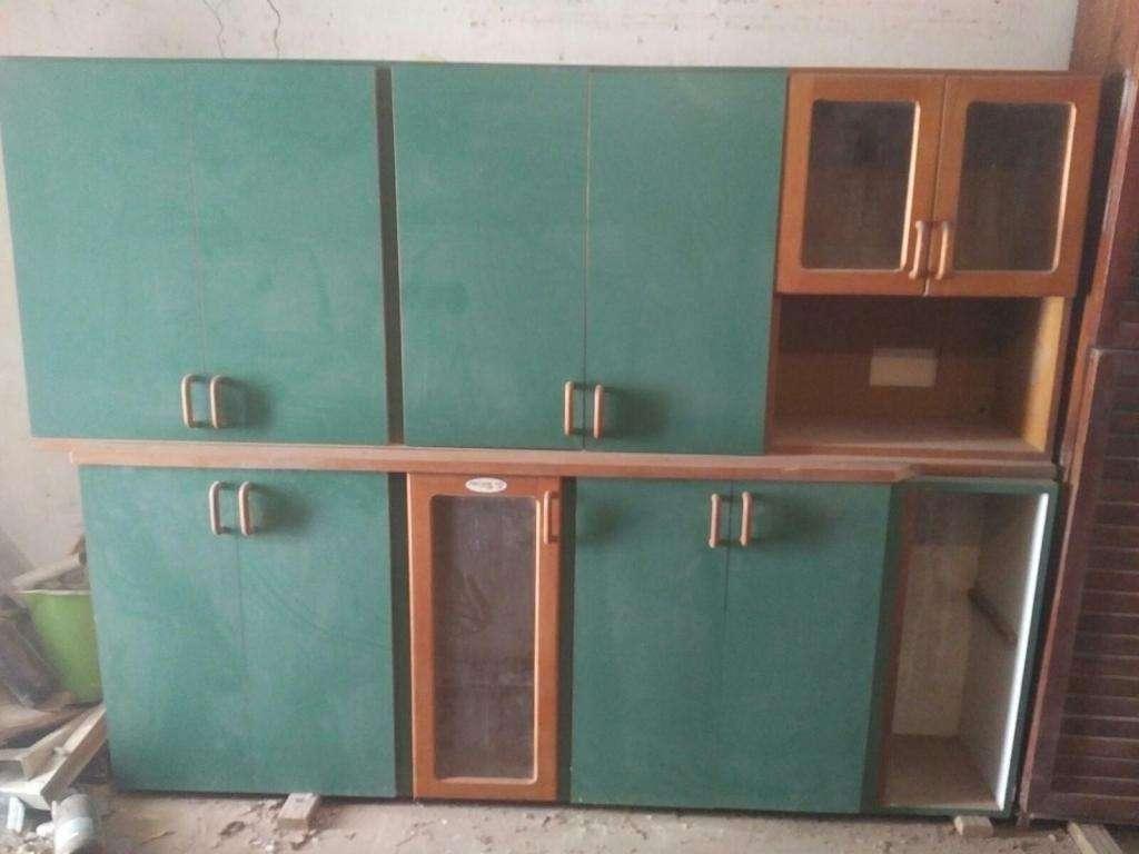 Muebles de cocina de calidad en buen estado - Córdoba