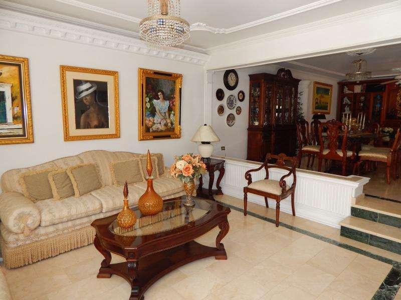 Cod. VBARE76668 Casa En Venta En Cartagena Manga