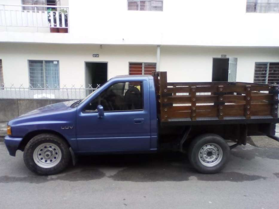 Chevrolet Luv 1600 Modelo 1997