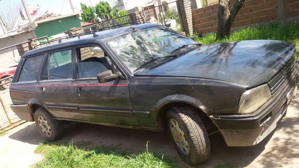 Peugeot 505 1993 - 270000 km