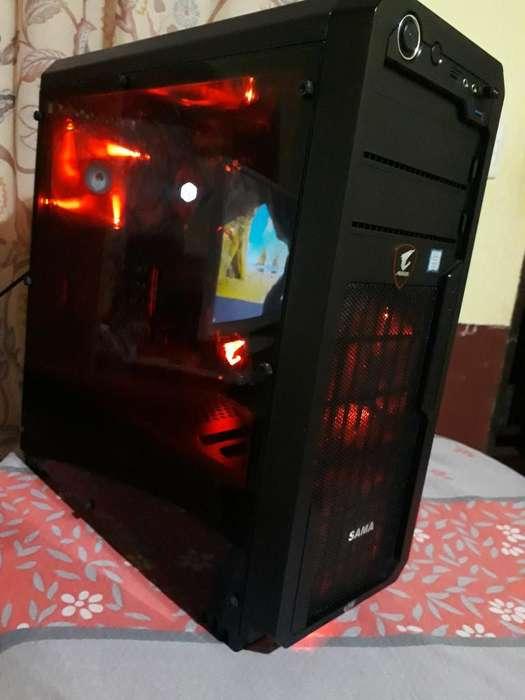 Pc Gamer Ultra I7 8700