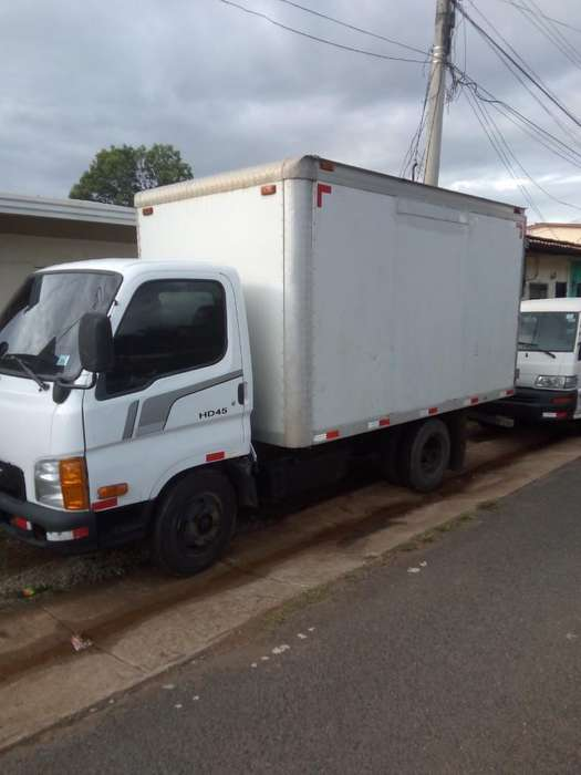 Camion Hiunday Hd45, Año2013, 6863-2973
