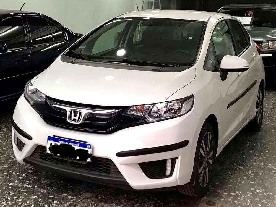 <strong>honda</strong> Fit 2017 - 16000 km