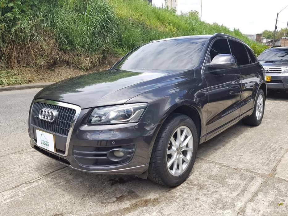 <strong>audi</strong> Q5 2011 - 98000 km
