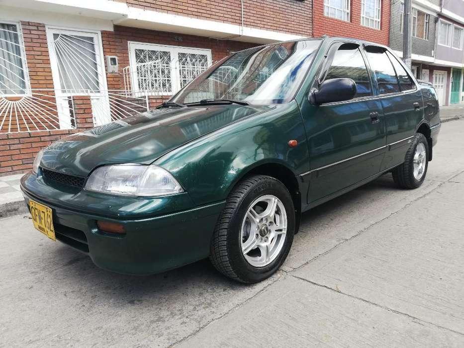 Chevrolet Swift 1998 - 150000 km