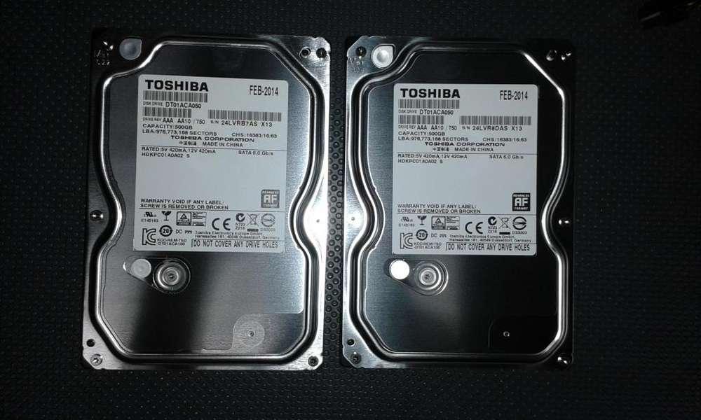 Instalacion doble disco duro interno en portailes