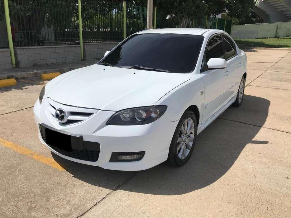 Mazda Mazda 3 2010 - 97000 km