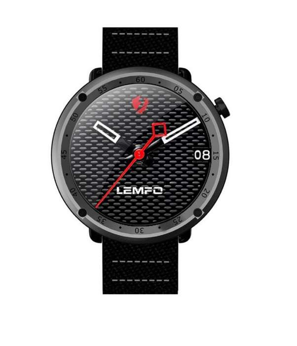 Reloj Lemfo LF22 Bluetooth Responde Llamadas Altavoz