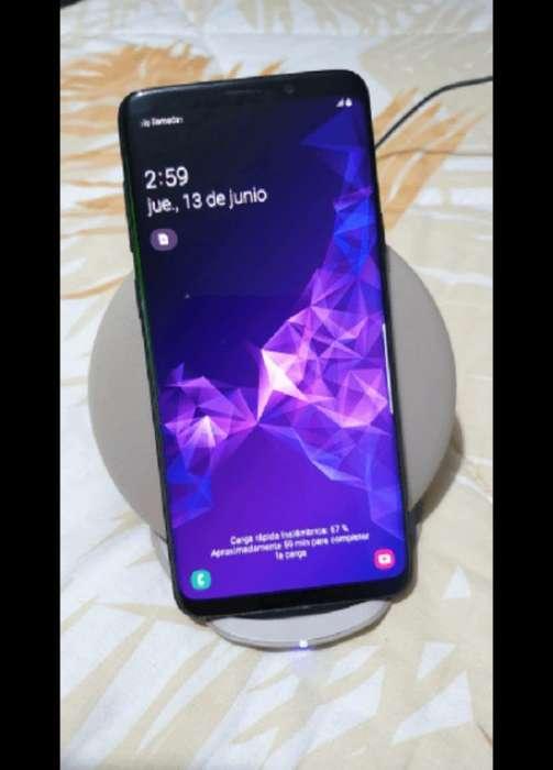 Teléfono Celular Samsung S9 Plus