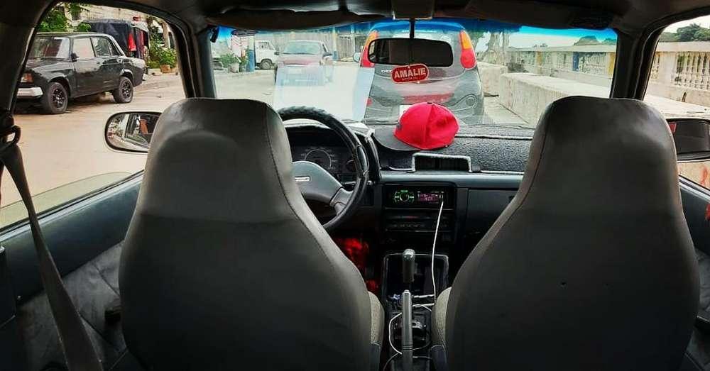Chevrolet Forsa 1998 - 100000 km