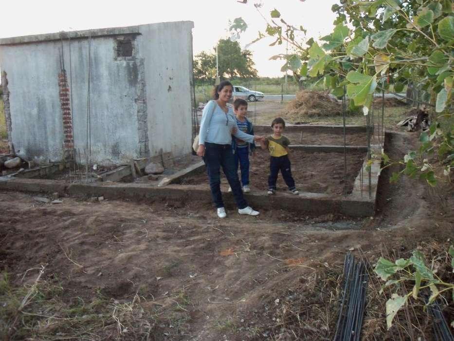 Vendo o permuto terreno 13 x 52 en Lujan Departamento Ayacucho, San Luis
