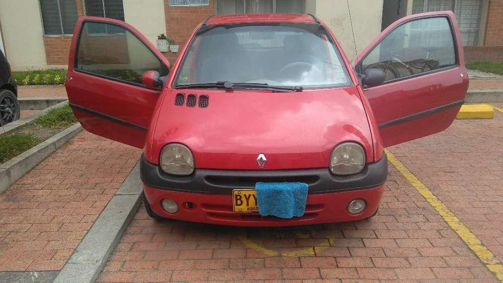 Renault Twingo 2007 - 140000 km