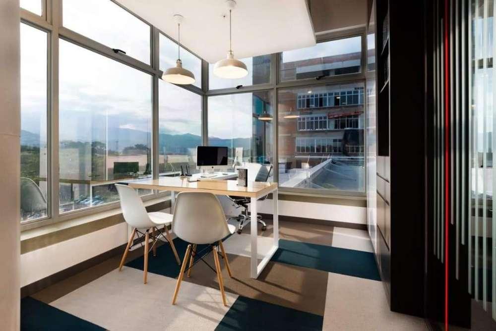 Se VENDE la mas moderna, completa y mejor ubicada <strong>oficina</strong> en el sur