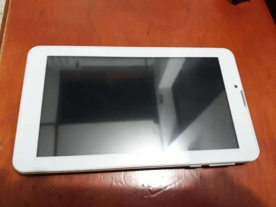 Tablet Lazer Nueva