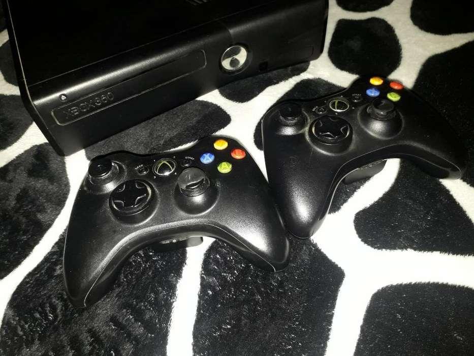 Xbox 360 Lt3