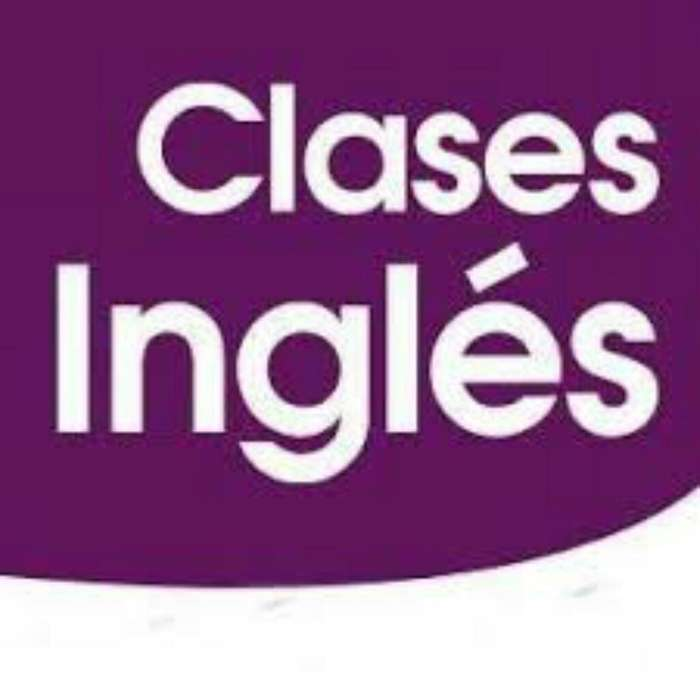 Clases de Inglés a Domicilio con Gringo