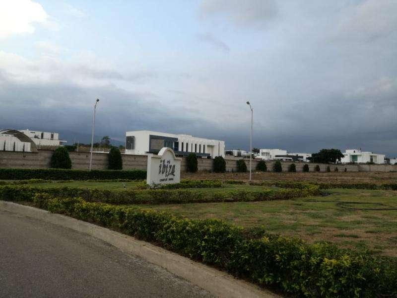 Lote En Venta En Cúcuta Via Bocono Cod. VBPRV-100854