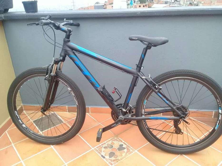 Vendo Bicicleta Gw Todo Terreno