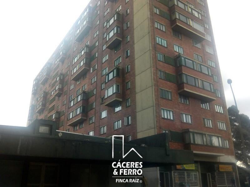 Cod. VBCYF21444 Apartamento En Venta En Bogota Samper Mendoza