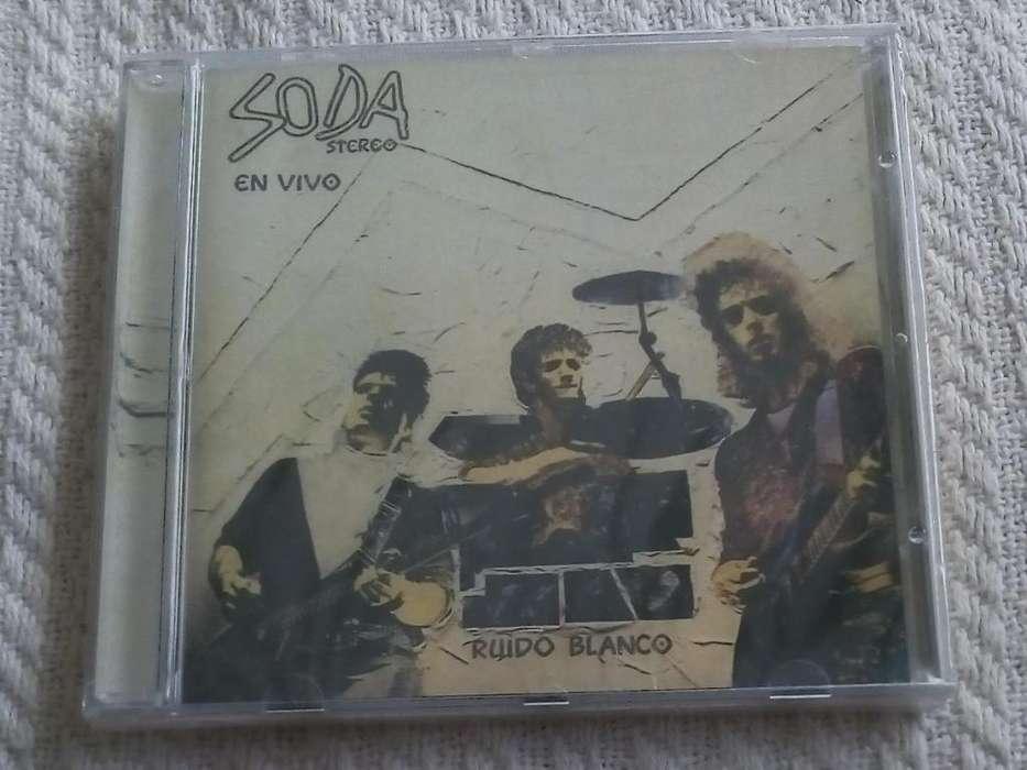 cd soda stereo