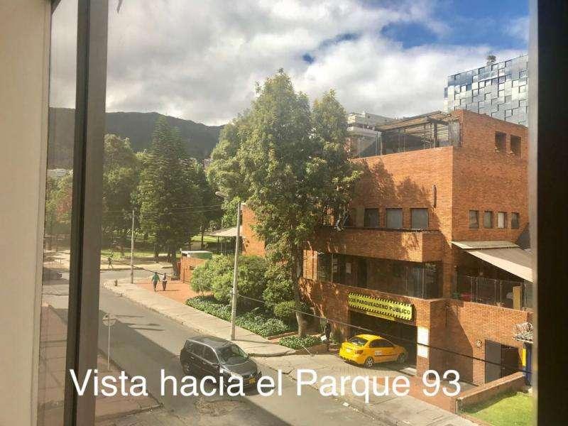 Cod. ABRMC-1084126 <strong>apartamento</strong> En Arriendo En Bogota Chico Norte