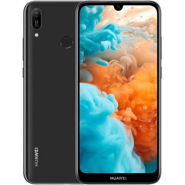 Huawei Y6 2019 Como Nuevo con Caja