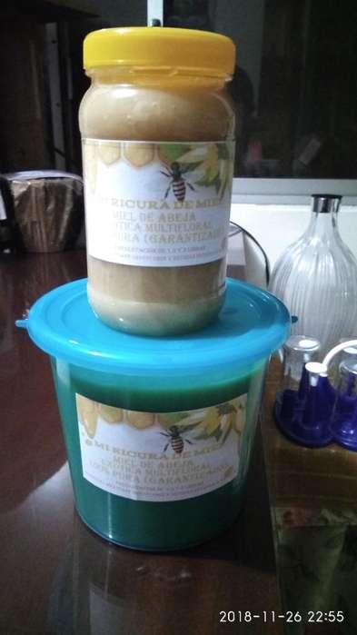 Miel de Abeja Exótica 2573043
