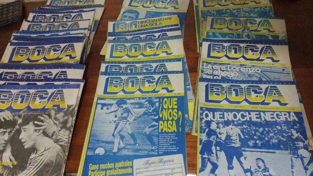 La Revista de Boca