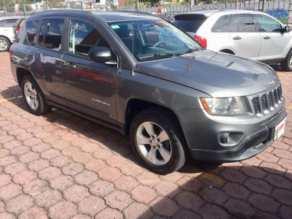 <strong>jeep</strong> COMPASS 2013 - 150000 km