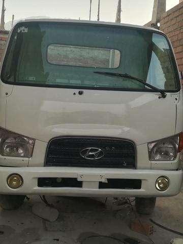 Hyundai H100 2012 - 17900 km