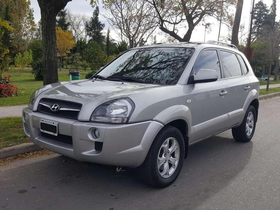 Hyundai Tucson 2009 - 135000 km