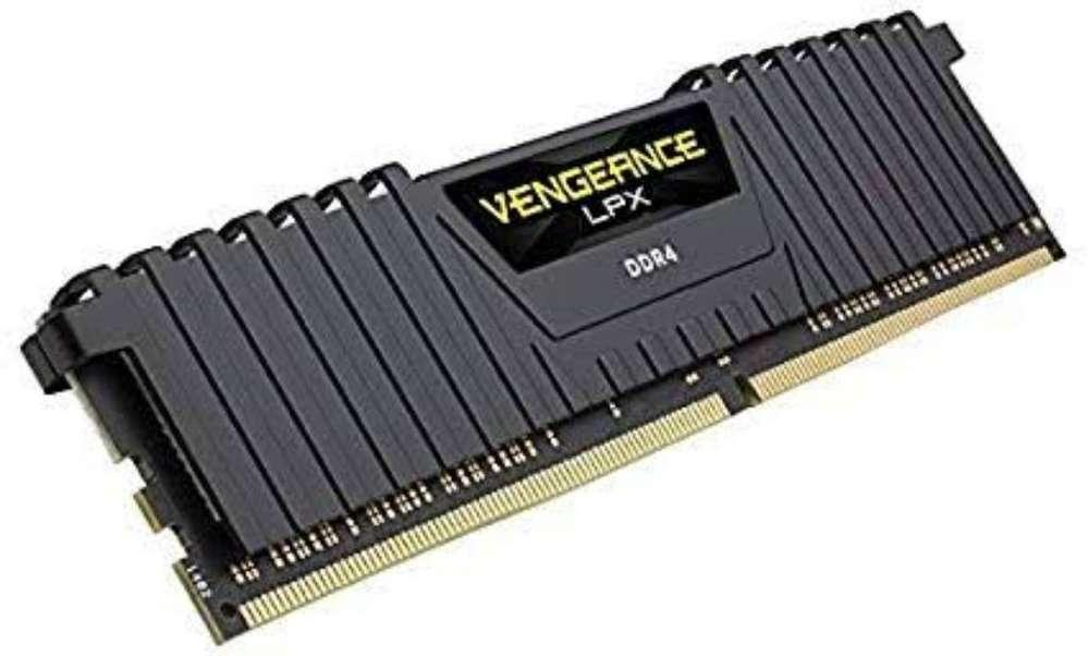 Memoria Ram 8gb Ddr4 2400mhz