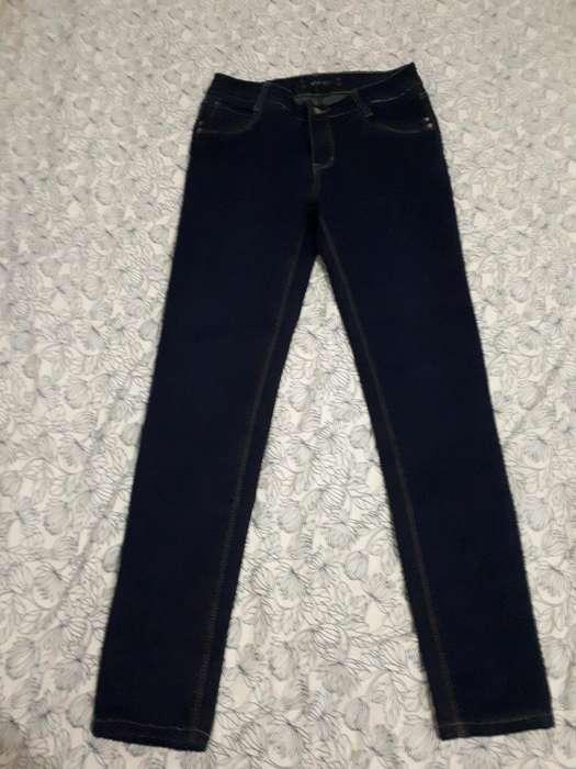 Pantalon Jeans Talla 28