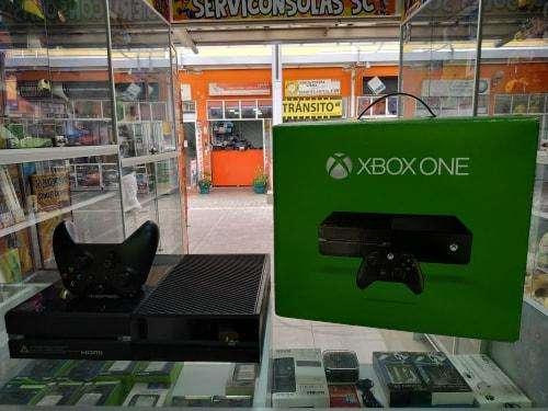 xbox one usada recibo ps3 o xbox 360 en parte de pago