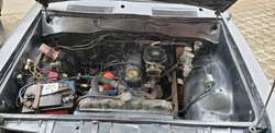 Datsun Pickup  OFERTA 3300 DOLARES