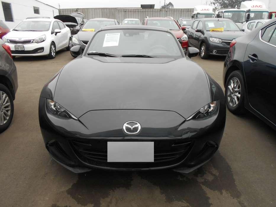 Mazda MX-5 2018 - 10610 km
