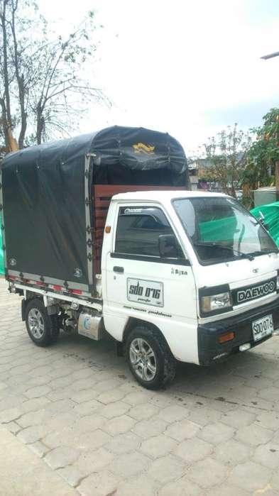 Daewoo Labo 1998 - 0 km
