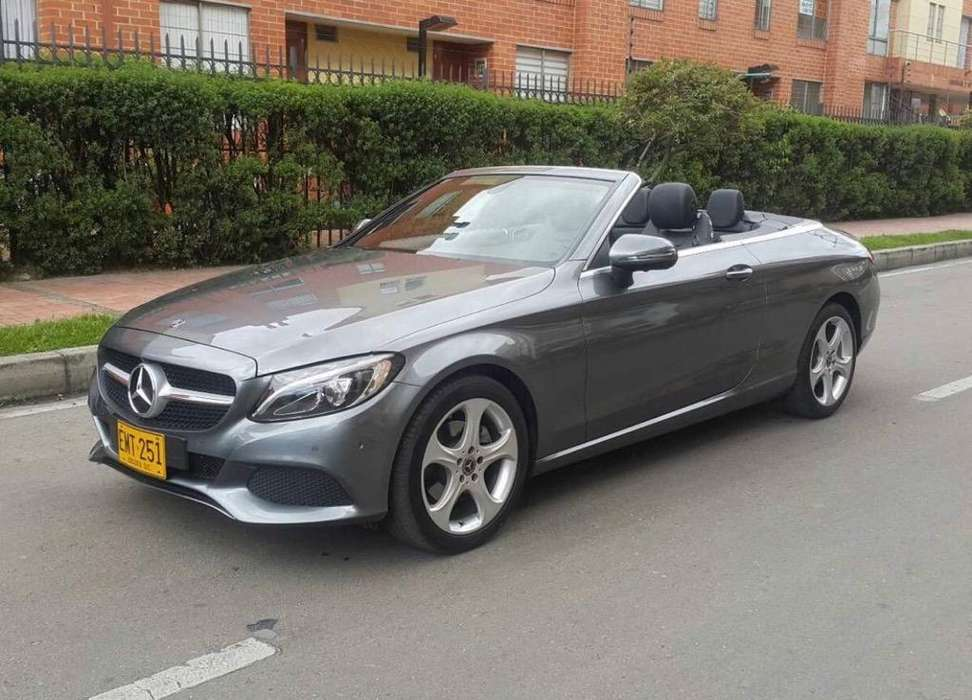<strong>mercedes</strong>-Benz Clase C 2018 - 6000 km