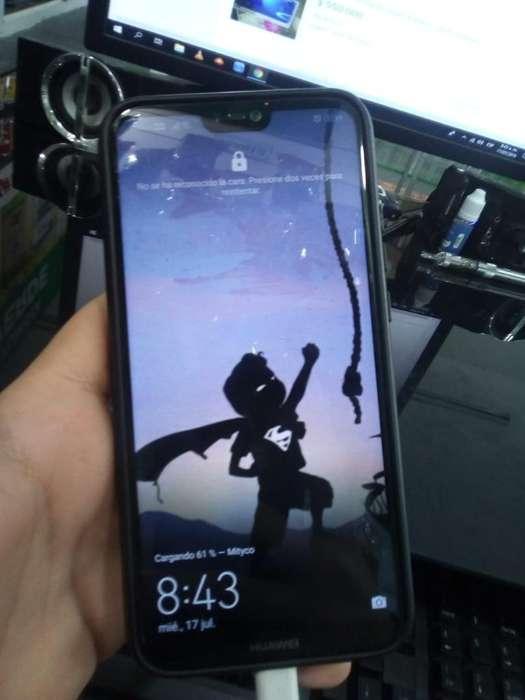 Huawei P20 Lite Leer Descripción.
