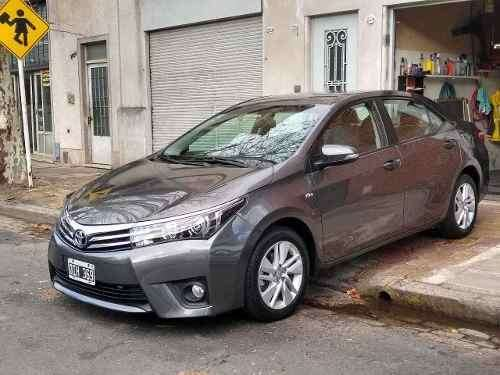 <strong>toyota</strong> Corolla 2014 - 83000 km