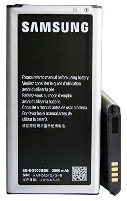 Batería Samsung