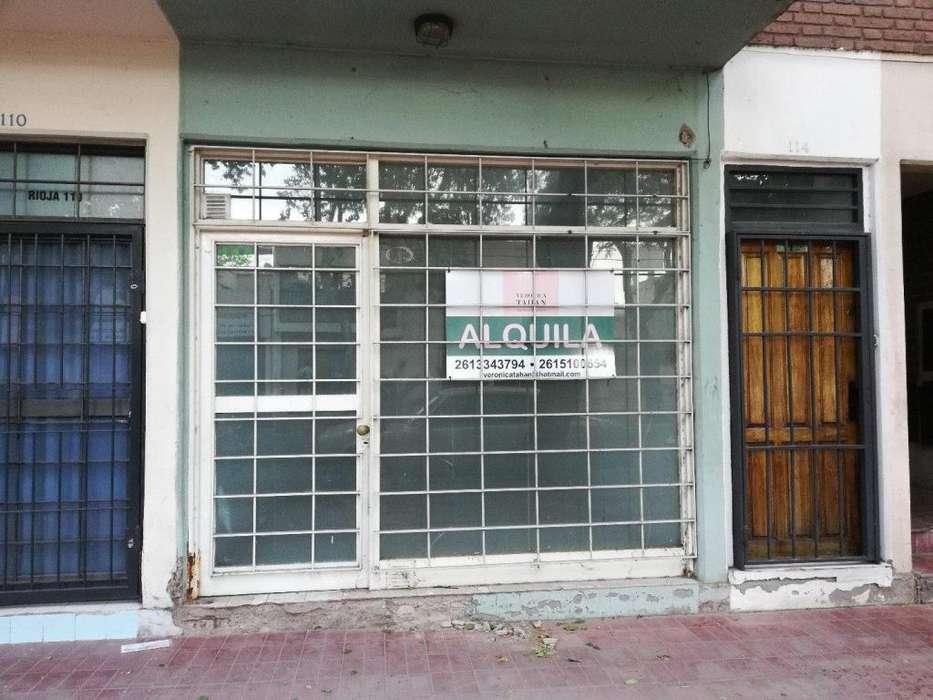 Local Calle Rioja - Ciudad