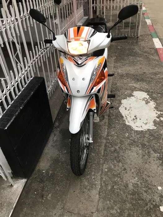 Moto Wawe 110 2016,Cel 3004633703,Mela