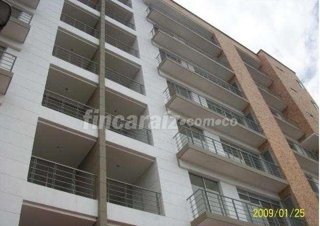 <strong>apartamento</strong> en Venta Villavicencio alborada