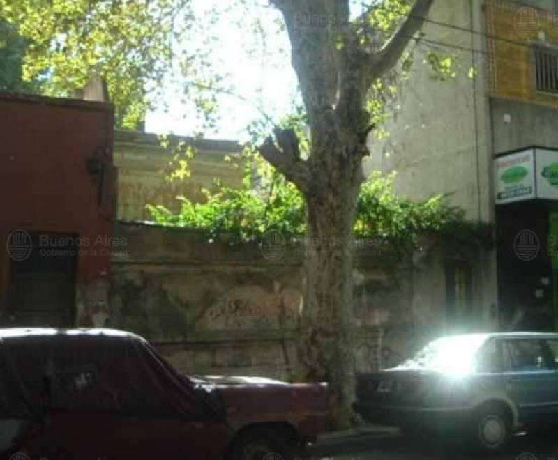 Gorriti 5300 - Doble frente en Gorriti y Godoy Cruz (salida a Juan B. Justo)