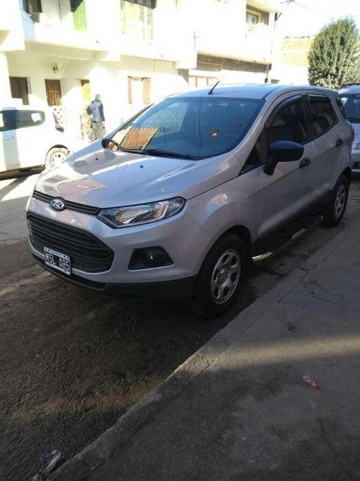 Ford Ecosport 2013 - 23000 km